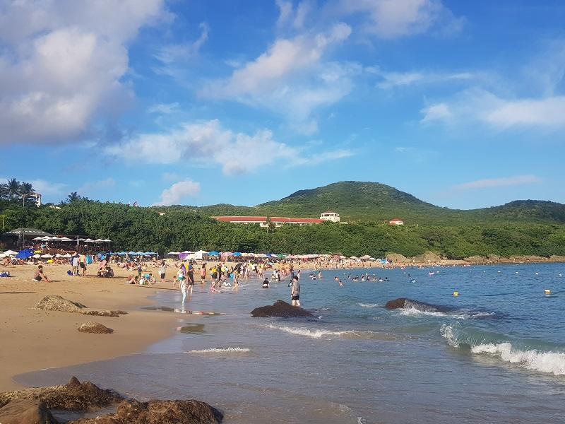 대만 여름 해변 피서지 추천