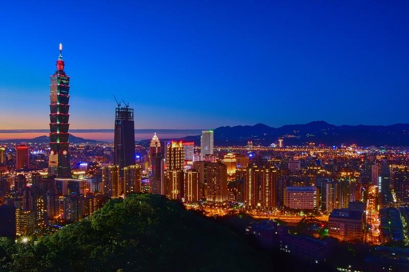 대만인, 7월 대만 국내 경제 반등 확신