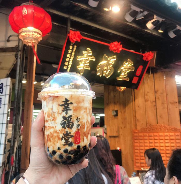 대만 회사원이 추천하는 대만 버블티 맛집