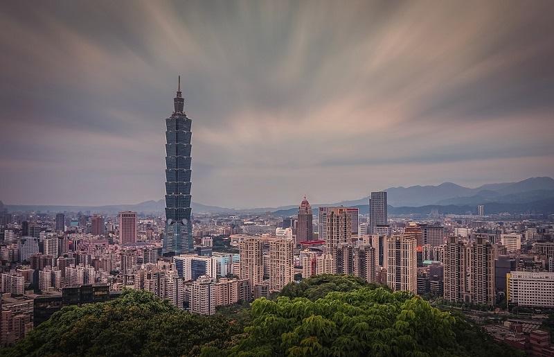 대만, 이민 가기 좋은 국가 설문 1위