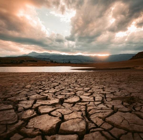 '가을 단비로' 대만 북부 일시적인 가뭄 해소