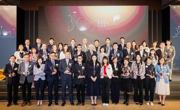 대만, 2020년에 수출 상위 20대 기업에 대한 의존도 확대 추세