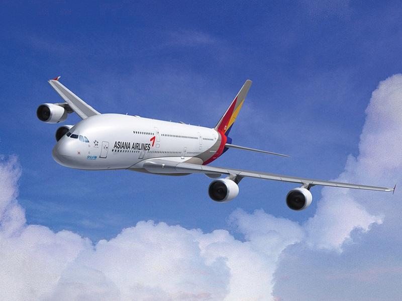 [투고/기고] 아시아나항공, 대만과 함께 飛上한 30년