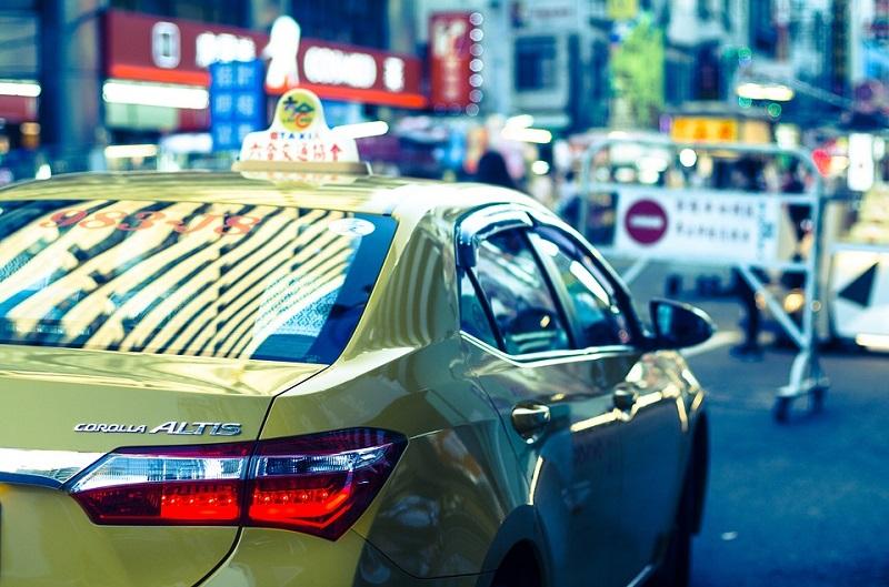 대만, 코로나19 격리 여행객을 위한 택시 서비스 시작