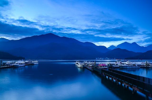 대만 국내 여행 회복세 보여...여행업계 수익 증가