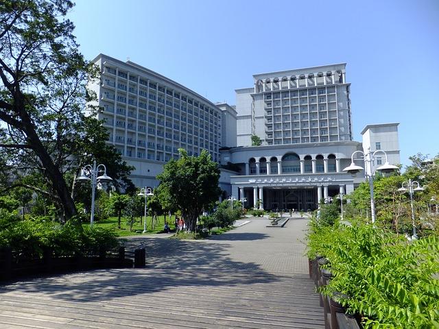 대만, 치료 목적 외국인 입국 허용