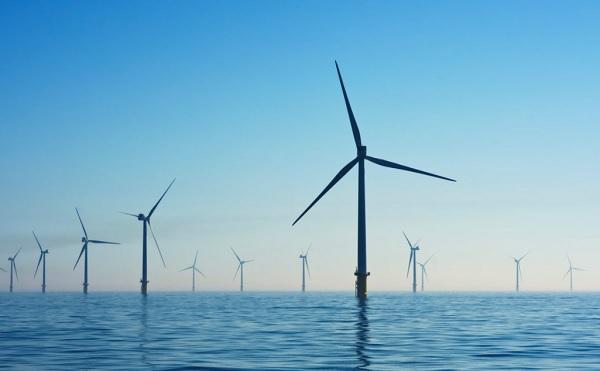 대만... 외국인 직접투자, 풍력 발전 산업으로 '순풍'