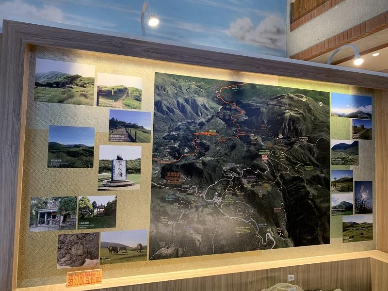 대만 회사원이 추천하는 양명산 국립공원 여행